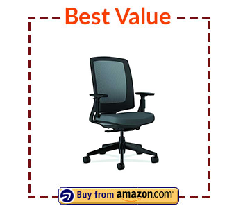 Most Comfortable Office Chair Enjoy Sitting Behind Your Desk