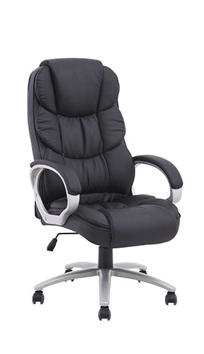 Nice BestOffice U2013 High Back Executive Ergonomic Chair