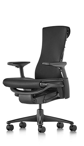 this is the best Office Chair for Back Pain