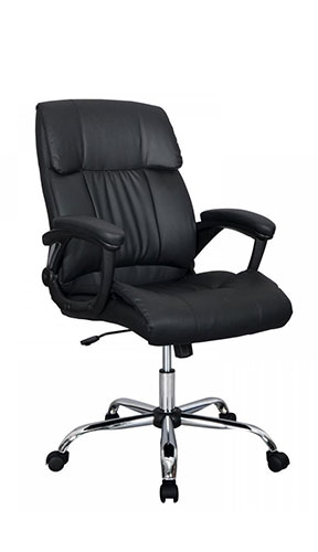 PU Leather Executive Chair